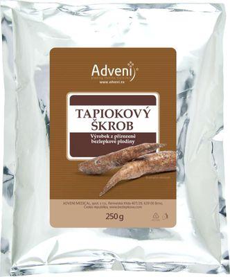 Adveni tapiokový škrob