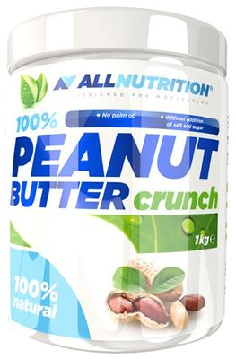 AllNutrition 100% Peanut Butter