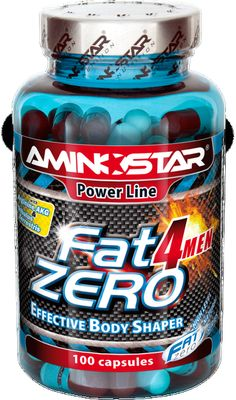 Aminostar FatZero 4men
