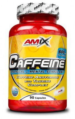 Amix Caffeine with Taurine