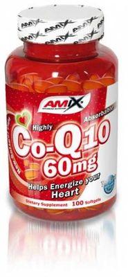 Amix Coenzyme Q10