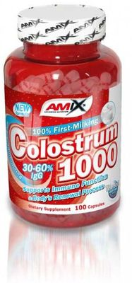 Amix Colostrum 1000mg