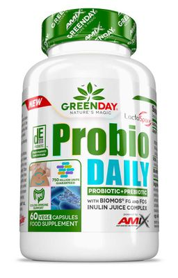 Amix Green Day Probio Daily