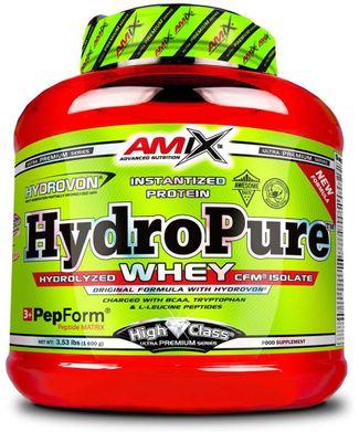 Amix HydroPure ™ Whey Protein