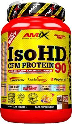 Amix IsoHD 90 CFM Protein