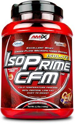Amix IsoPrime CFM® Isolate