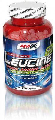 Amix L-leucine Pure