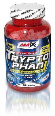 Amix L-Tryptophan 500mg