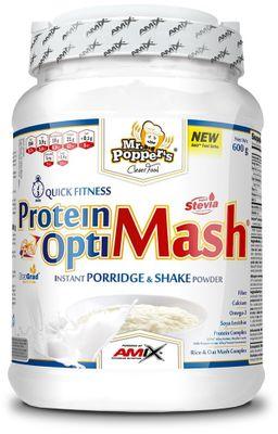 Amix Mr. Popper's Protein Opti Mash