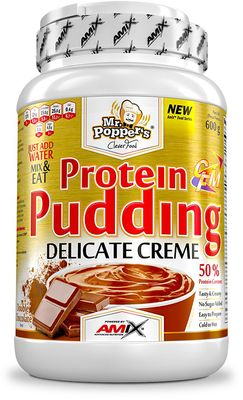 Amix Mr. Popper´s Protein Pudding