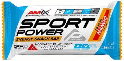 Amix Sport Power Energy Cake