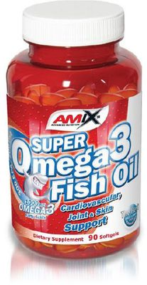 Amix Super Omega 3 Fish oil