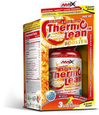 Amix ThermoLean™