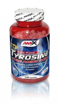 Amix Tyrosine 500mg