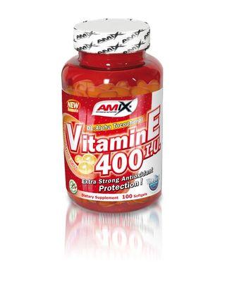 Amix Vitamin E 400IU