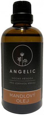 Angelic Mandlový olej
