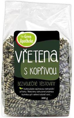 Green Apotheke Vřetena bylinná s kopřivou