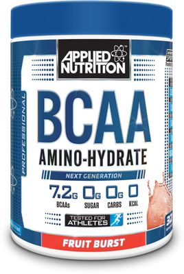 Applied Nutrition BCAA Amino-Hydrate