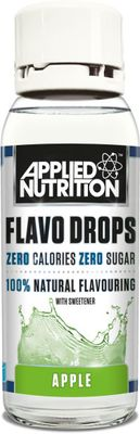 Applied Nutrition Flavo Drops