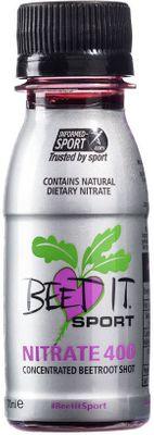 James White Beet It Sport Juice Shot Nitrate 400