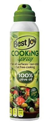 Best Joy Cooking Spray 100% Olive Oil