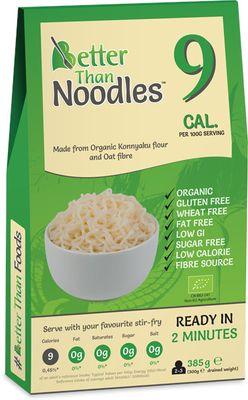 Better Than Food Better Than Noodles BIO