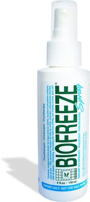 Biofreeze sprej Pain relieving