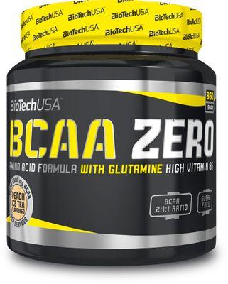 BioTech USA BCAA Zero