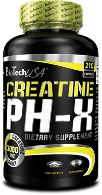 BioTech USA Creatine pH-X