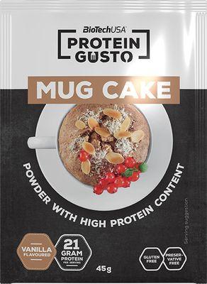 Biotech USA Protein Gusto Mug cake