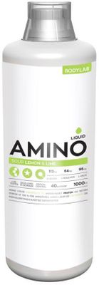 Bodylab Amino Liquid