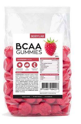 Bodylab BCAA Gummies