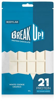 Bodylab BreakUp! Protein Chocolate