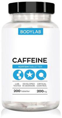 Bodylab Caffeine
