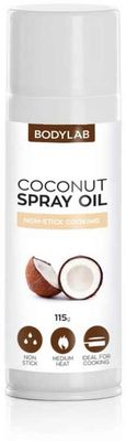 Bodylab Coconut Spray Oil