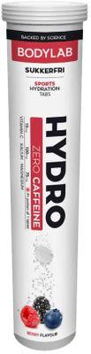 Bodylab Hydro Tabs zero caffeine