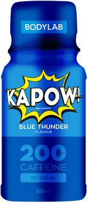Bodylab KAPOW! Pre Workout Shot