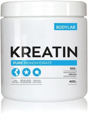 Bodylab Kreatin Pure Monohydrate