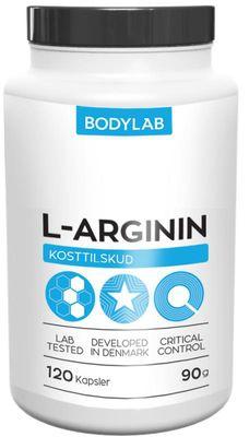 Bodylab L-Arginin