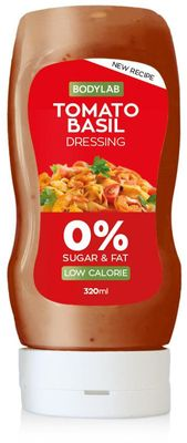 Bodylab Low Carb Dressing