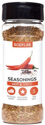 Bodylab Low Salt Seasonings