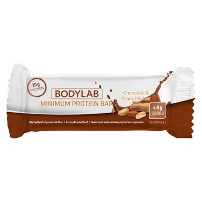 Bodylab Minimum Protein Bar