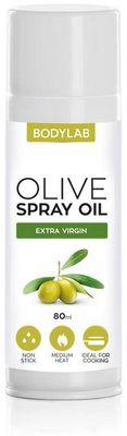 Bodylab Olive Spray Oil