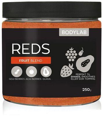 Bodylab Reds Fruit Blend