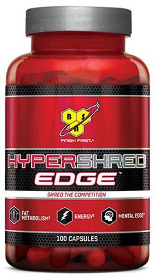BSN Hyper Shred Edge