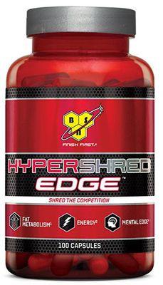 BSN Hyper Shred Edge