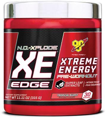 BSN NO-Xplode XE Edge