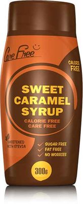 Care Free Foods Syrup