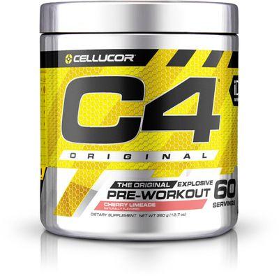 Cellucor C4 iD series Original