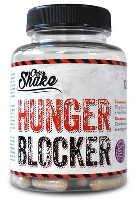 Chia Shake Hunger Blocker